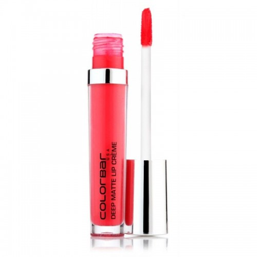 Colorbar Deep Matte Lip Crème - Deep Blush-008