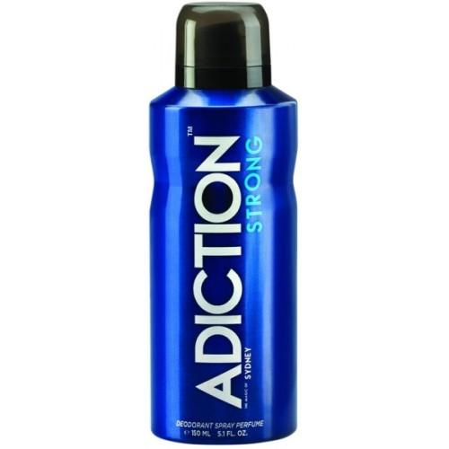 Addiction Strong Sydney Deodorant Spray  -  For Men