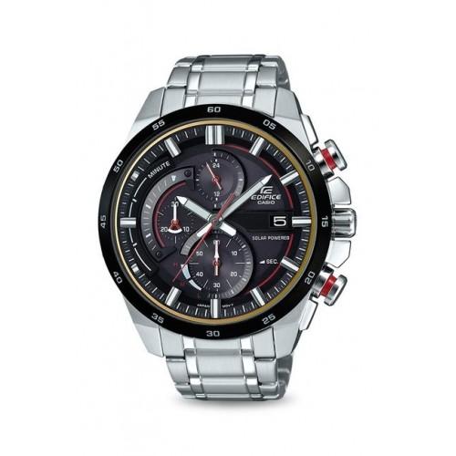 Casio EQS-600DB-1A4UDF Edifice Analog Watch for Men