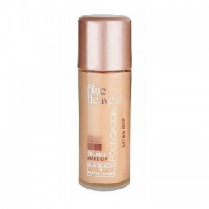 Blue Heaven Oil Free Foundation