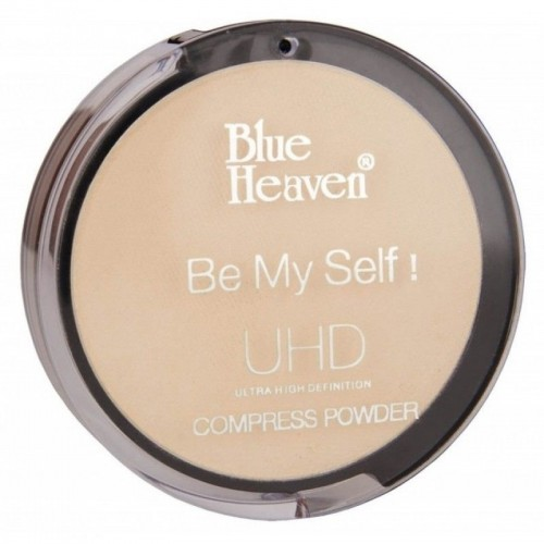 Blue Heaven Ultra High Definition Compressed Powder