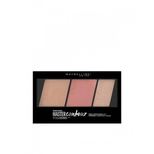 Maybelline Master Face Contouring Kit 10 g