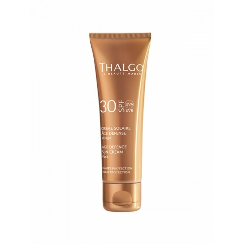 Thalgo Age Defence Sun Cream SPF30,50ml