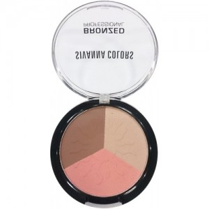 Sivanna Colors Professional Bronzer 321-02