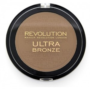 Makeup Revolution London Ultra Bronze
