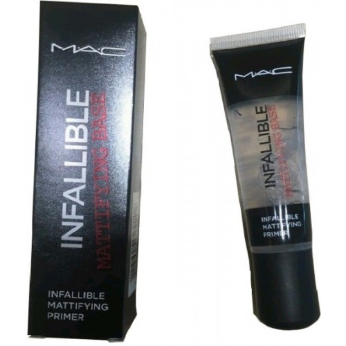 J R Cosmetic Women's Plastics multi mac infallible mattifying base (jr-11)