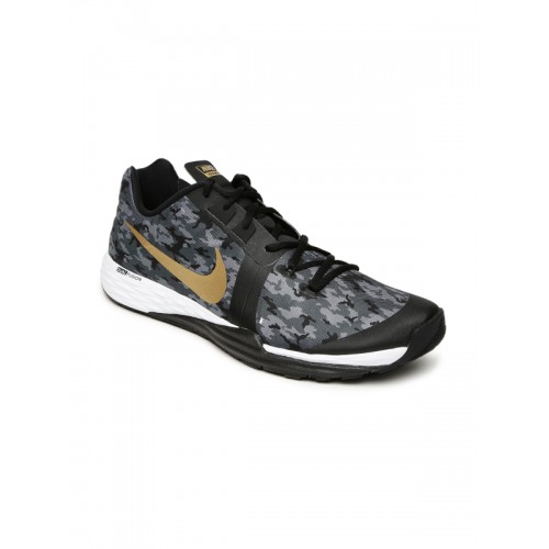 8843bcd29bd1 Buy Nike Train Prime Iron Df Sp Grey Training Shoes online
