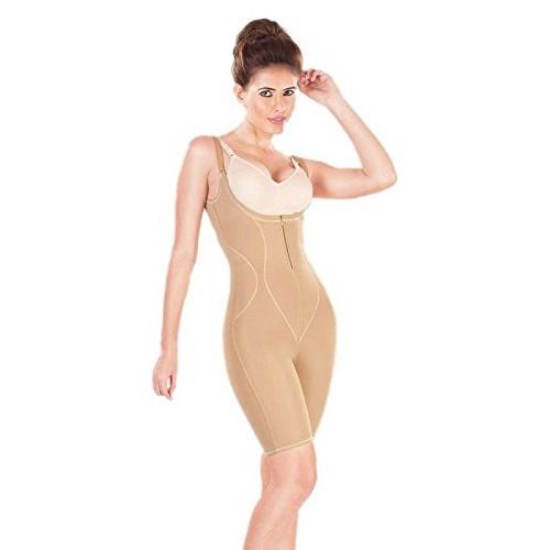 7b31e899f1 Buy Dermawear Skin Color Full Body Shaper online