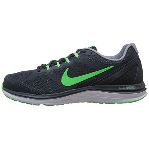 871b35c78be926 Buy Nike Men s Dual Fusion Run 3 Msl Running Shoes online