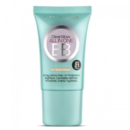 Maybelline New York BB Cream Skin Colour 18ml
