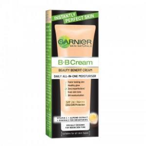 Garnier Skin Naturals BB Cream SPF 24/PA+++(9 gm)