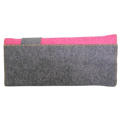 Saugat Traders Pink Women's Wallet