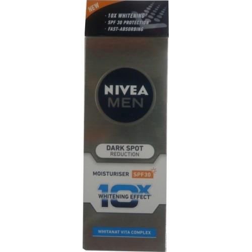 Nivea Dark Spot Reduction Moisturiser - SPF 30 PA++