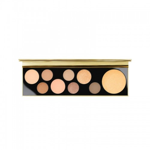 M.A.C Girls Eye Palettes + Kits - Power Hungry