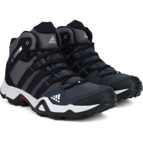 Buy Adidas PATH CROSS MID Outdoor Shoes