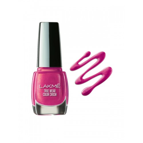 Lakme Truewear Pink(9 ml)