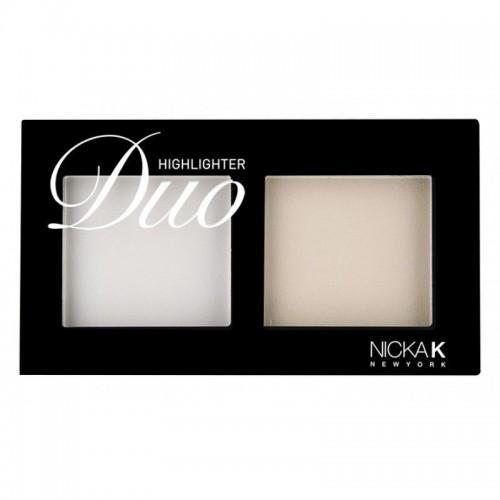 Nicka K Duo Highlighter (2gm)