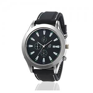 Yepme Original Chronograph Black Dial Men's Watch - YPMWATCH2999