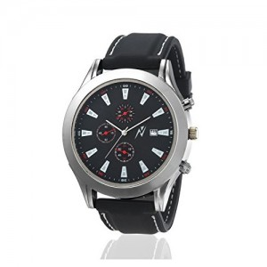 Yepme Original Chronograph Black Dial Men's Watch - YPMWATCH3000