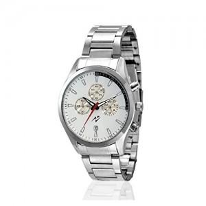 Yepme Original Chronograph Grey Dial Men's Watch - YPMWATCH2785