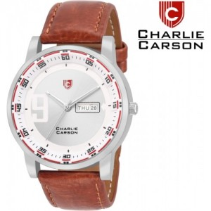 Charlie Carson CC025M Watch  - For Men