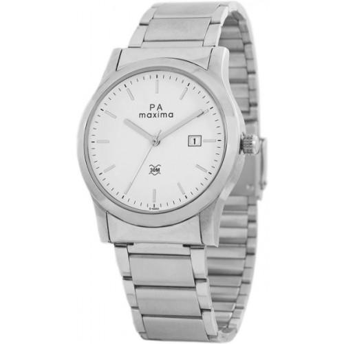 Maxima O-46865CMGI Watch  - For Men
