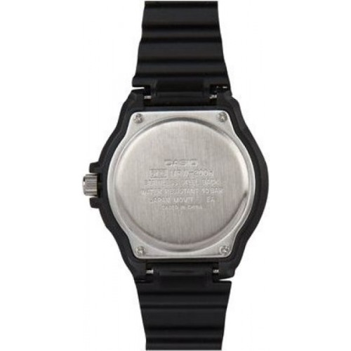 Casio A596 Youth Series Watch  - For Men