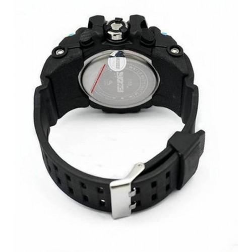 Skmei black Watch  - For Men