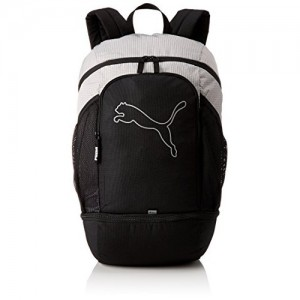 7f96683907 Puma 23 Ltrs Puma Black Puma White Reflecti Laptop Backpack (7470501)