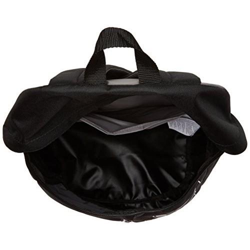 9edca06b2a Buy Puma Pioneer II Black 21L Laptop Backpack (07471801) online ...