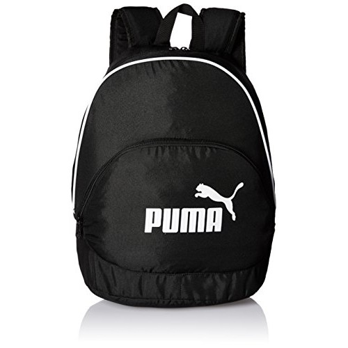 4823faf1a4ee1 Buy Puma Black and Casual Backpack (7494801) online
