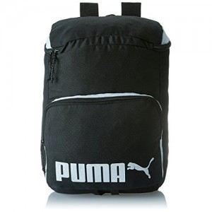 ac7c82309b Puma 21 Ltrs Black Casual Backpack (7452801)