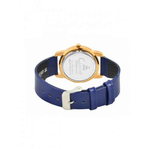 Camerii Women Multicoloured Analogue Watch