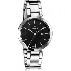 Titan 2480SM08 Watch  - For Women