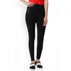 ONLY Women Black Jeggings