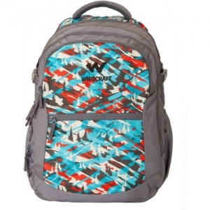 Wildcraft Camo 6 43 L Backpack