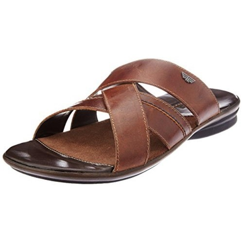 Leather chappals online shopping