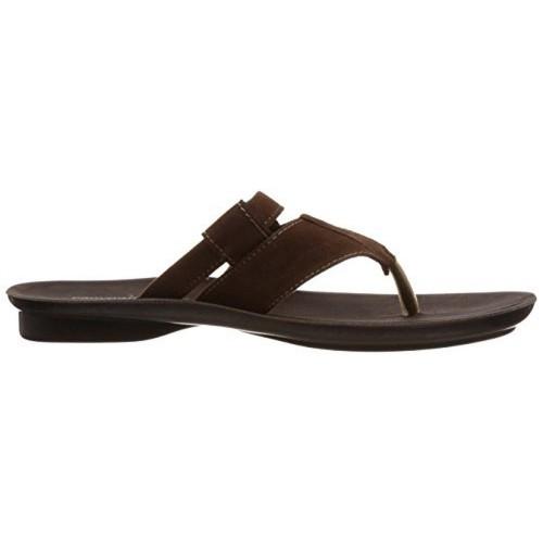 Buy Provogue Brown Hawaii Thong Men's
