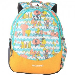Wildcraft Wiki Zoo 2 14 L Backpack