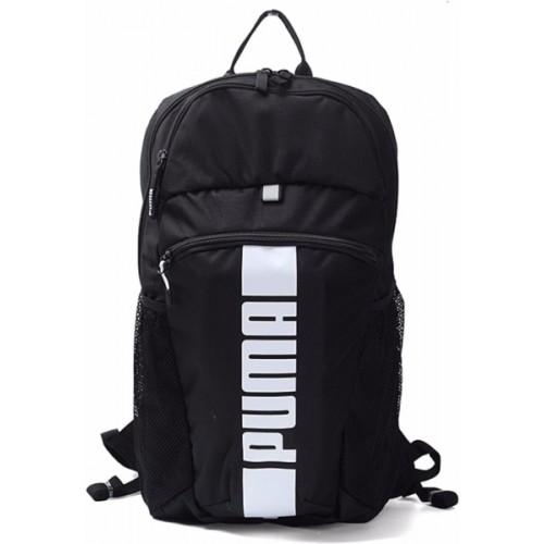 75b142ffcb Buy Puma Black Deck II 21 L Backpack online