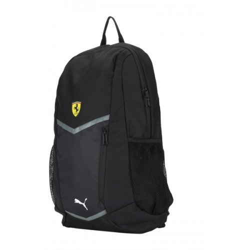 Buy Puma Ferrari Fanwear Backpack 18 L Laptop Backpack online ... 0c579bce2c