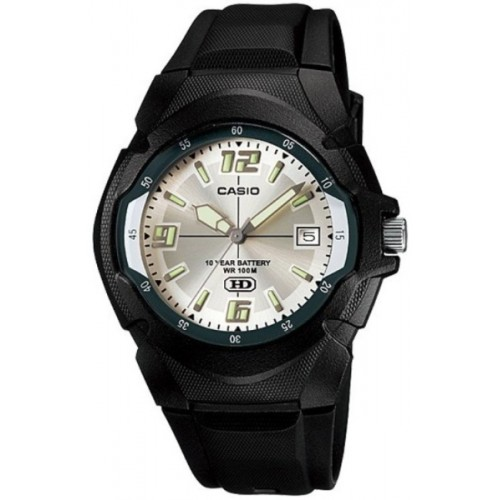 Casio A507 Youth Series Watch  - For Men