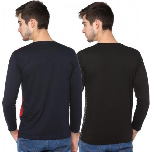 Shaun Boy's Printed Cotton T Shirt