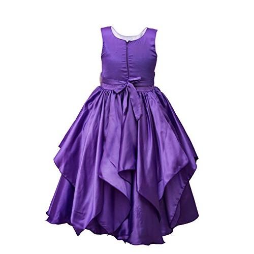 f0d7d6b70 Buy My Lil Princess Cute   Pretty Kids Baby Girls Fairy Frock ...