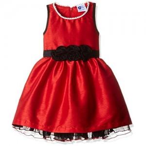 612 League Girls' Dress