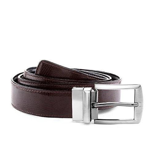 Laurels Men's Watch, Wallet & Belt Combo - Cp-Inc-601-Hrnt-09-Vt-0209