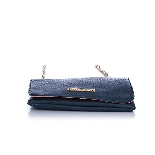 Caprese Women's Sling Bag (Blue)