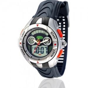 Yepme 158666 Analog Digital Watch