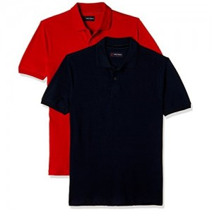 Cloth Theory Men's Polo (Pack of 2)