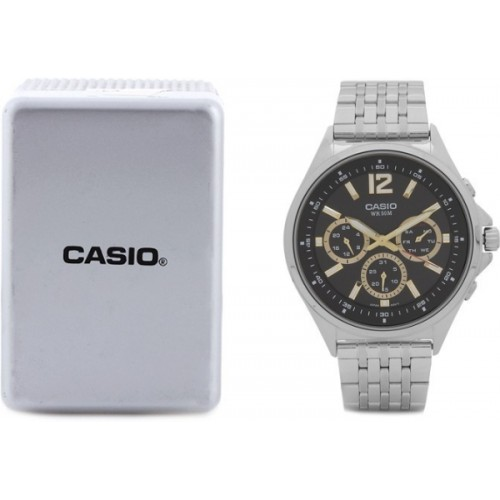 Casio A957 Enticer Men Watch  - For Men